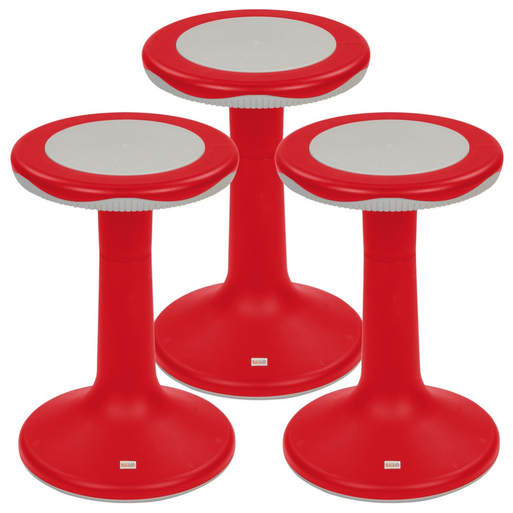 K'Motion Stool - Set of 3