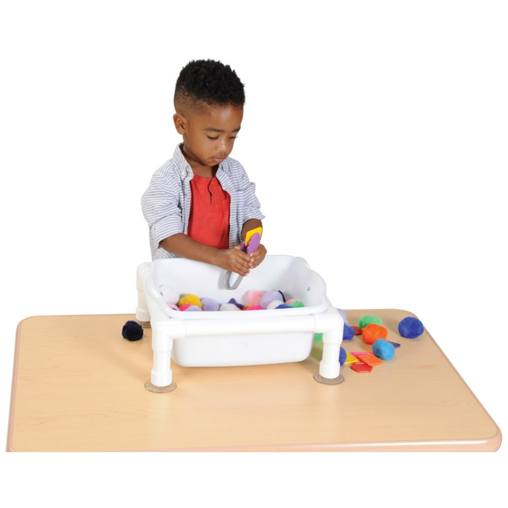 Alternate Image #1 of Toddler Discovery Table