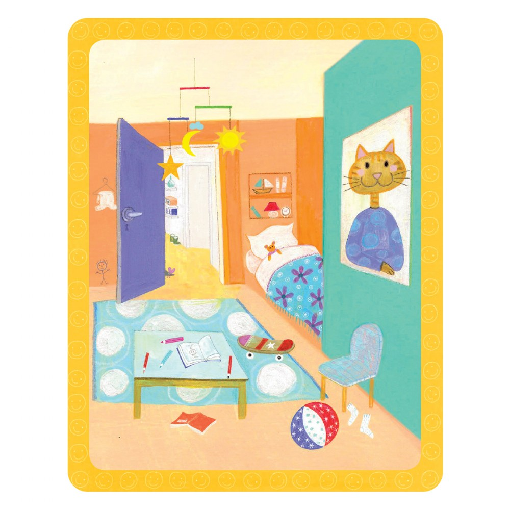 Alternate Image #2 of Build-a-Story Cards: Community Helpers - Card Deck