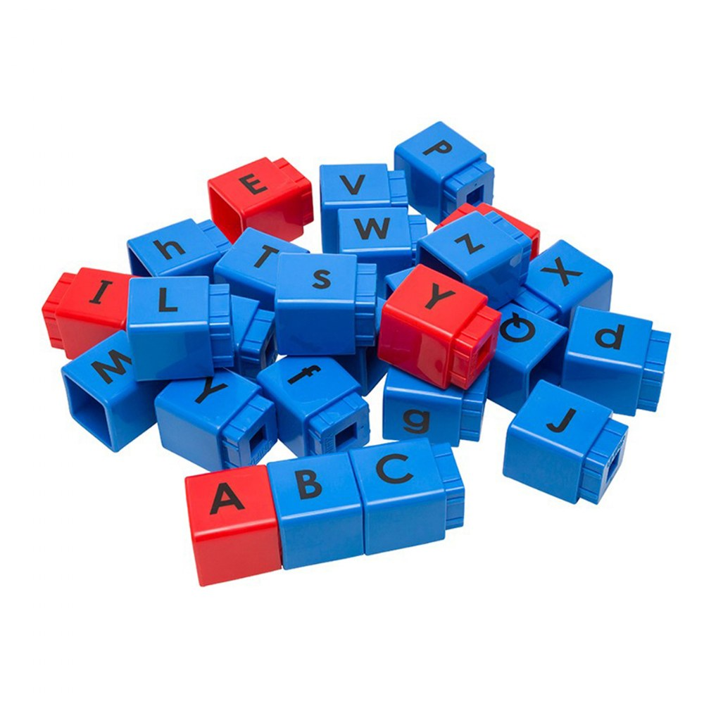 Alternate Image #1 of Unifix® CVC Cubes