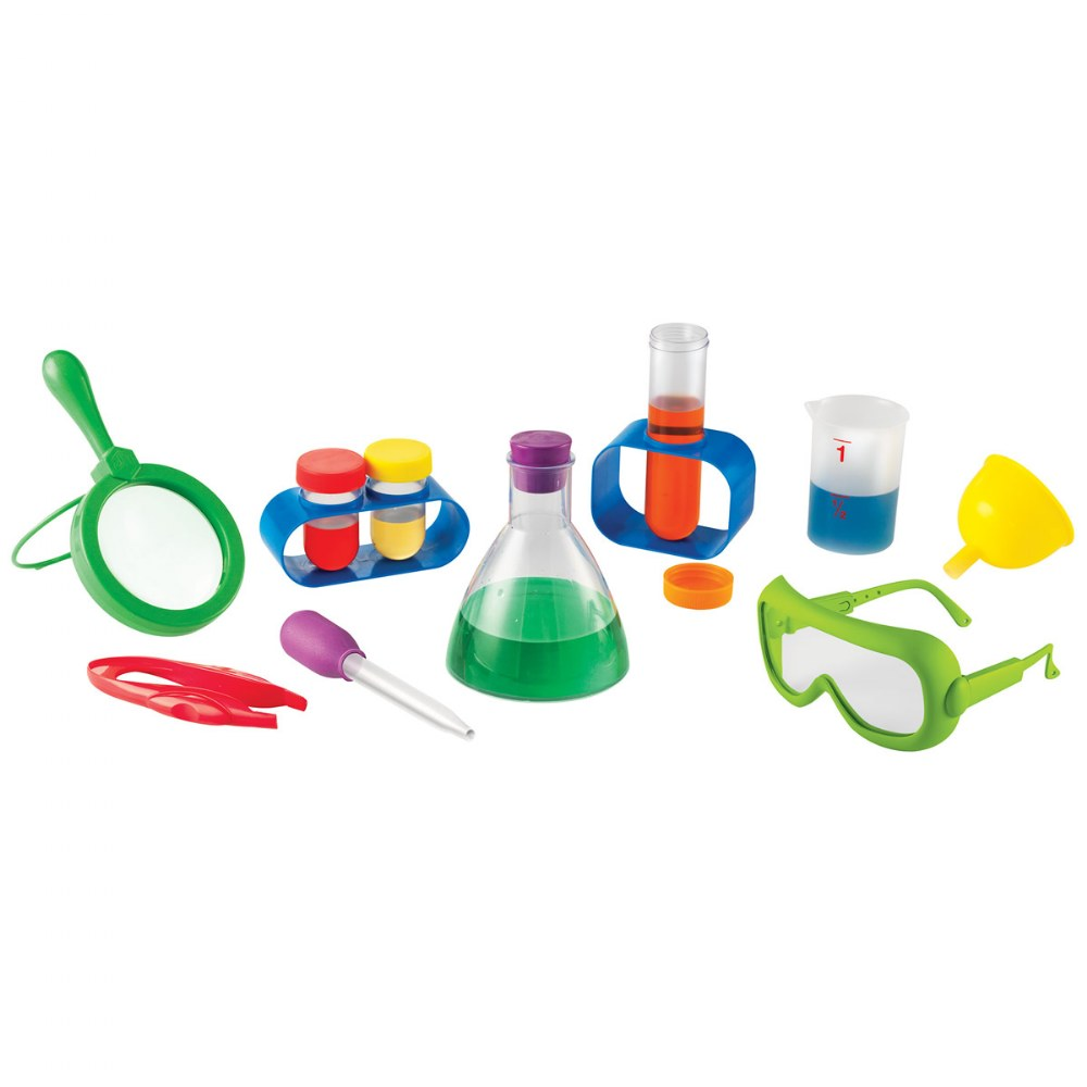 Alternate Image #1 of Primary Science Set and Lab Experments