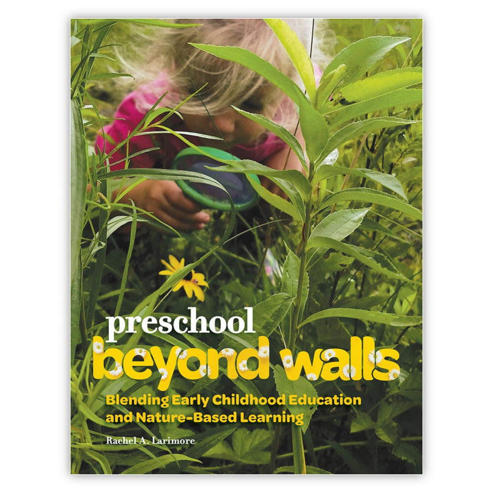 Preschool Beyond Walls: Blending Early Childhood Education and Nature-Based Learning