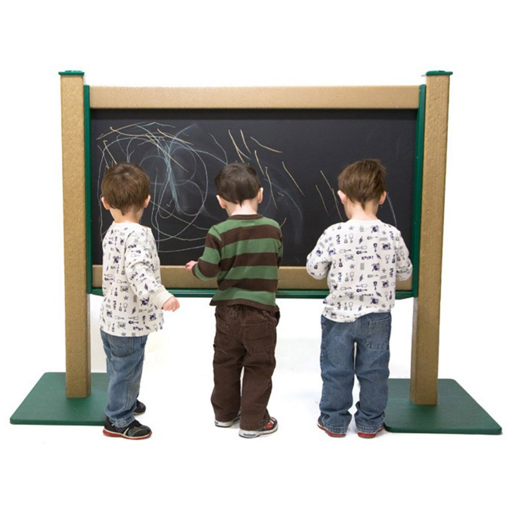 Magnetic Outdoor Chalkboard