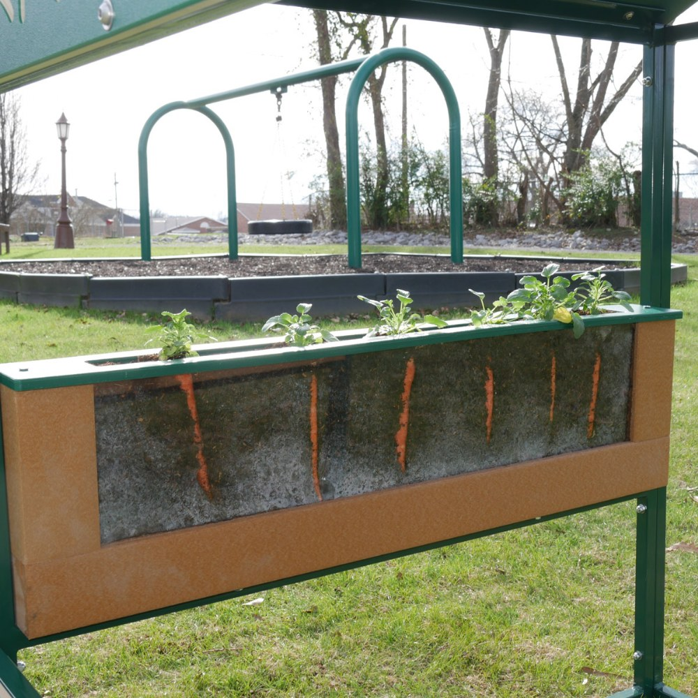 Alternate Image #2 of Learn 2 Grow Playhouse