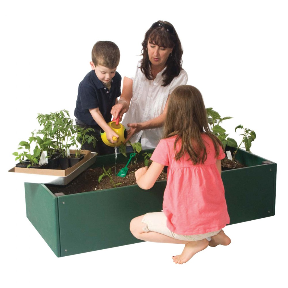 Square Foot Gardening Kit