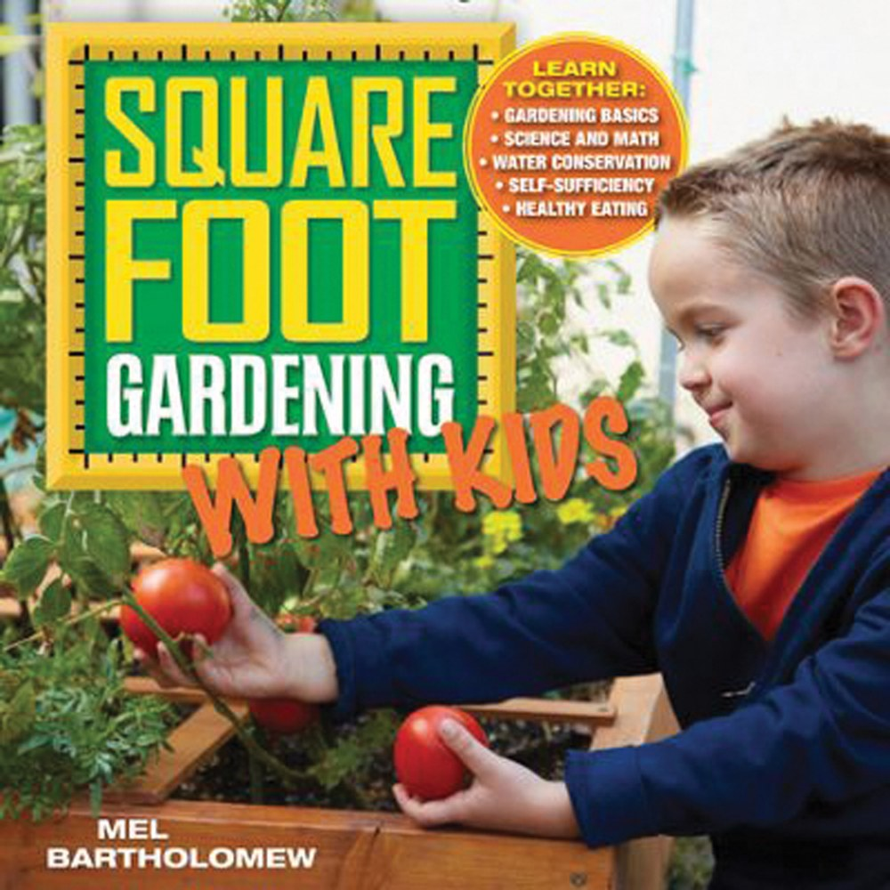 Alternate Image #4 of Square Foot Gardening Kit
