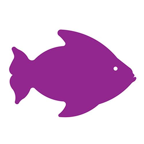 surecut die fish 2 large die