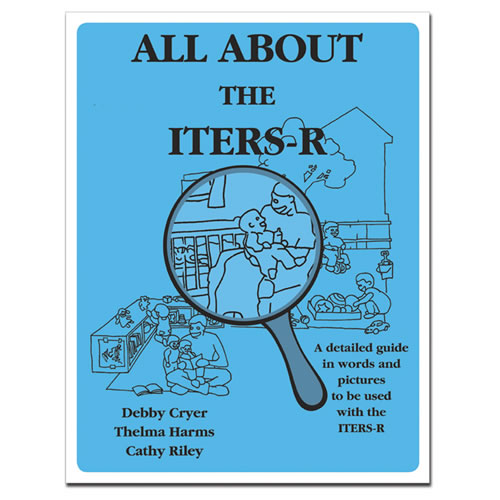 All About The ITERS-R™ - Book