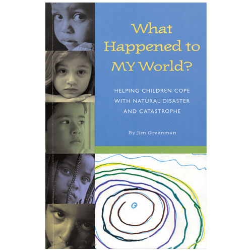 What Happened To My World Book - Paperback