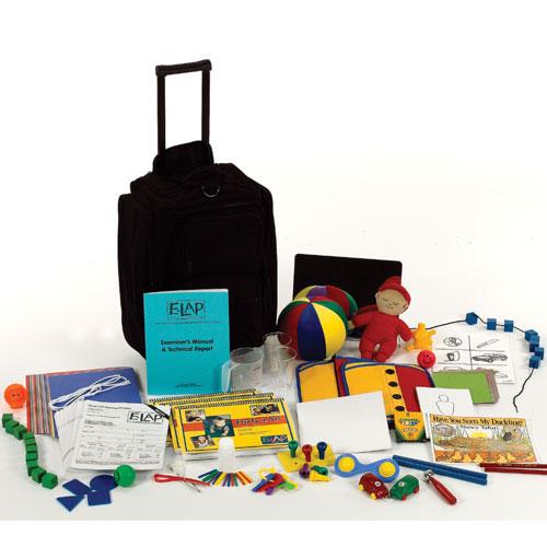 Early learning accomplishment profile e lap kit sciox Choice Image
