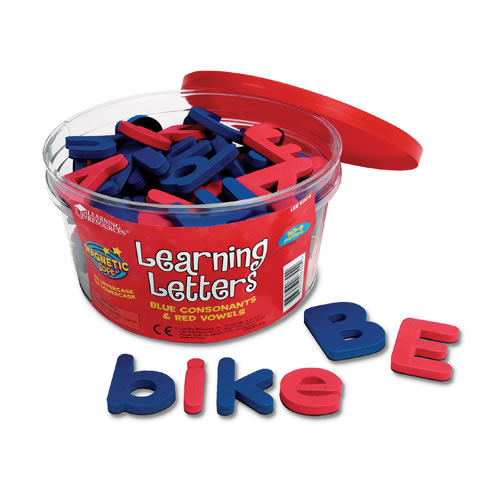 Magnetic Soft Learning Letters