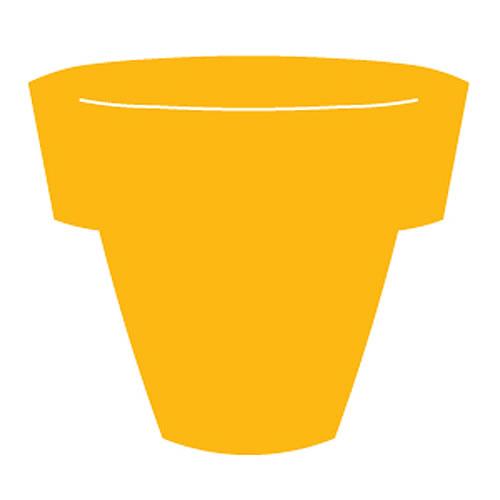 Surecut die flower pot large die mightylinksfo