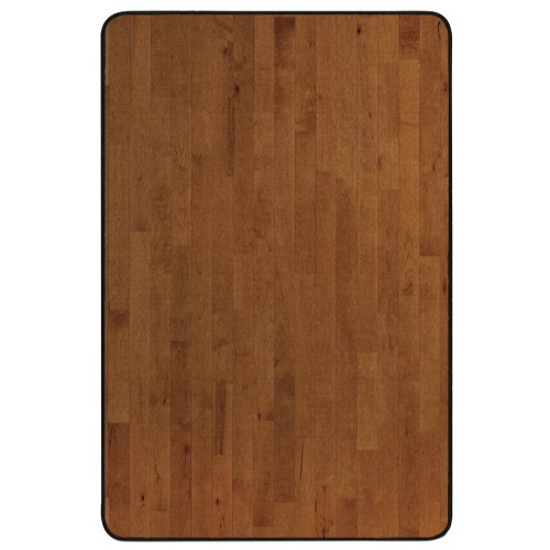 Golden Isle Hardwood Carpet