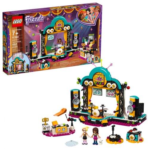 LEGO® Friends Andrea's Talent Show - 41368