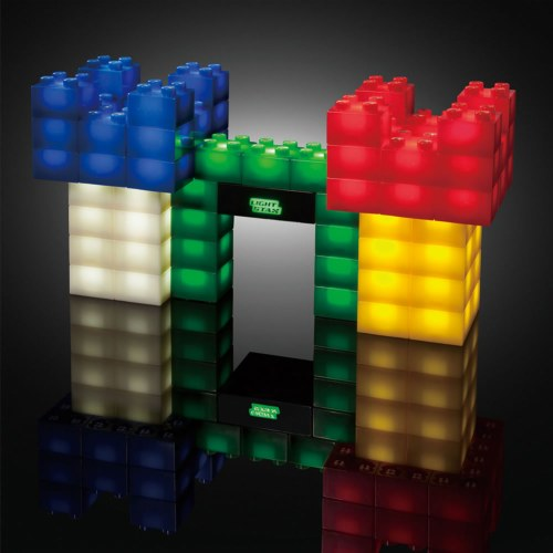 LIGHT STAX® Illuminated Blocks