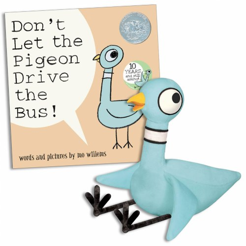 Image result for don't let the pigeon drive the bus
