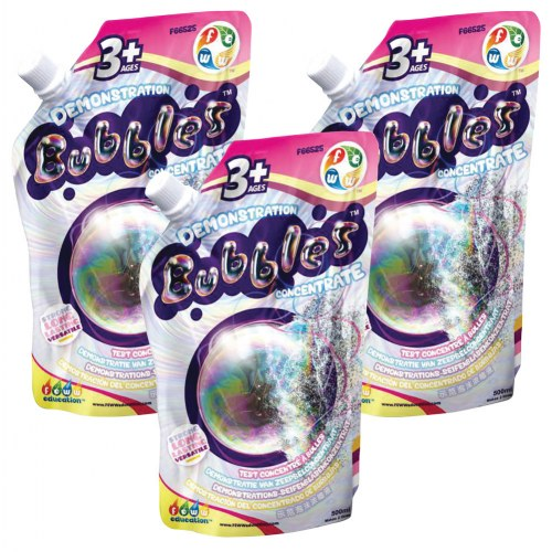 FEWW® Bubble Concentrate (3 Pack)