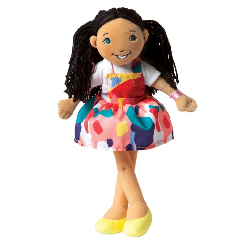 "13"" Groovy Girls® Doll - Lilly"
