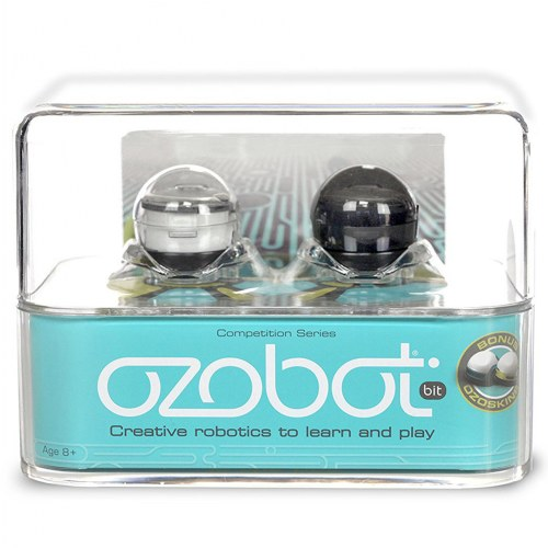 Ozobot® Bit Double Pack