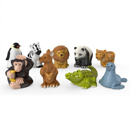 Little People® Zoo Animals by Fisher Price® Toys