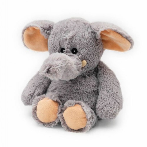 "Warmies® Microwavable Plush 13"" Elephant"