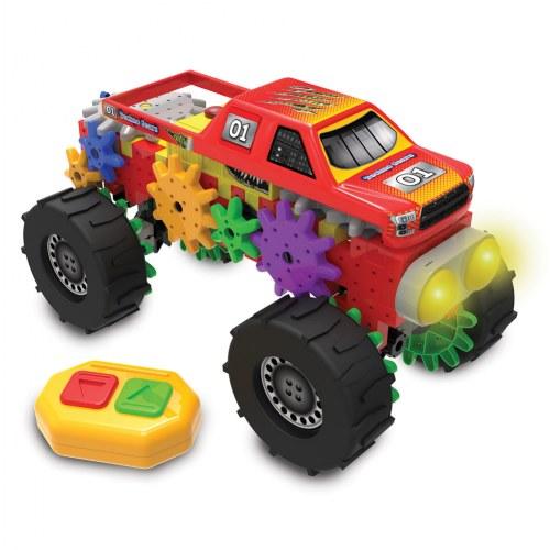 85f6eeacf6f7 Remote Control Monster Truck