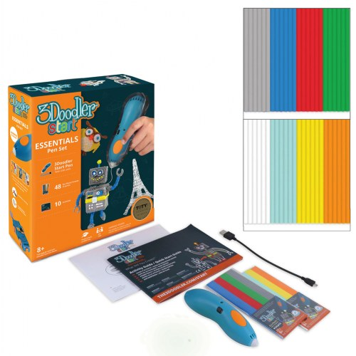 3Doodler Start & Refill Set