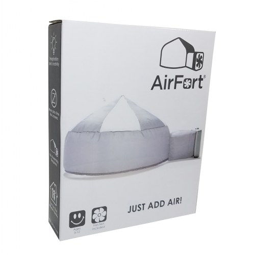 Alternate Image #12 of Air Fort
