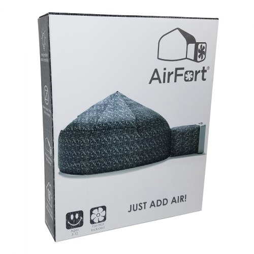 Alternate Image #24 of Air Fort