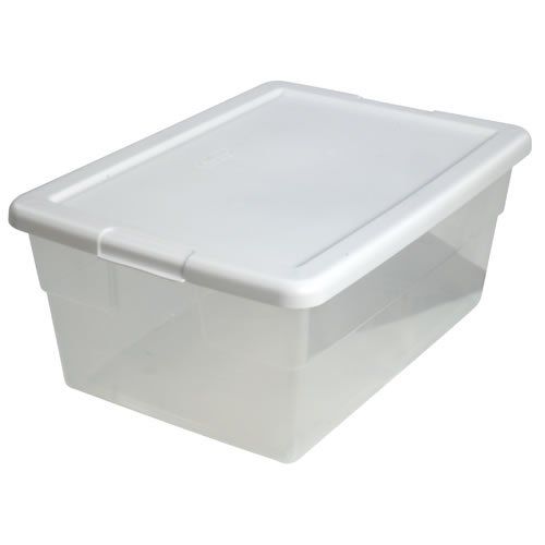 16 Qt Storage Container