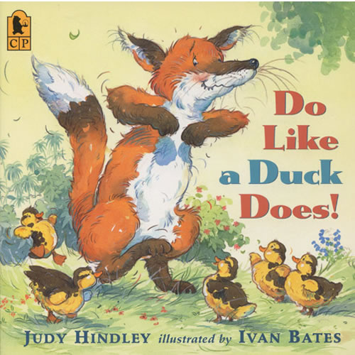 Do Like a Duck Does! - Paperback
