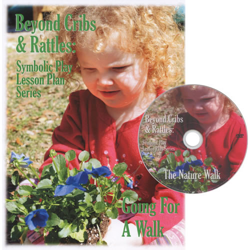The Nature Walk Lesson Plan & DVD Set