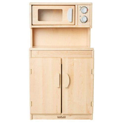 Alternate Image #10 of Premium Solid Maple Kitchen Units