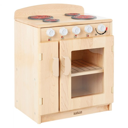 Alternate Image #3 of Premium Solid Maple Kitchen Units