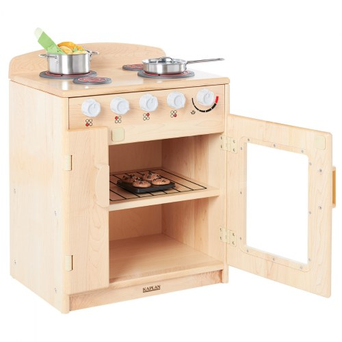 Alternate Image #17 of Premium Solid Maple Kitchen Units