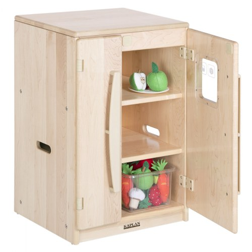 Alternate Image #11 of Maple Toddler Kitchen Units