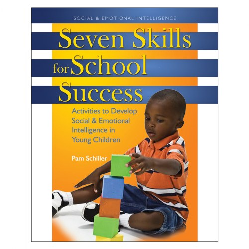 Seven Skills for School Success - Paperback
