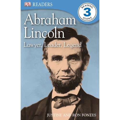 Abraham Lincoln - Paperback