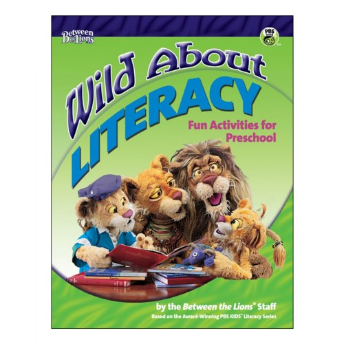 Wild About Literacy - Paperback