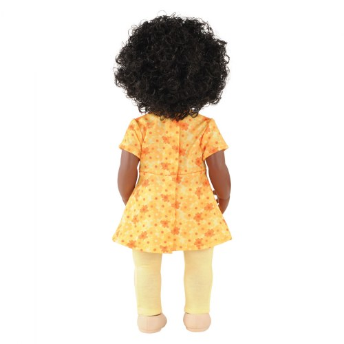 "Alternate Image #1 of 16"" Multiethnic Dolls"