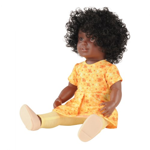 "Alternate Image #2 of 16"" Multiethnic Dolls"