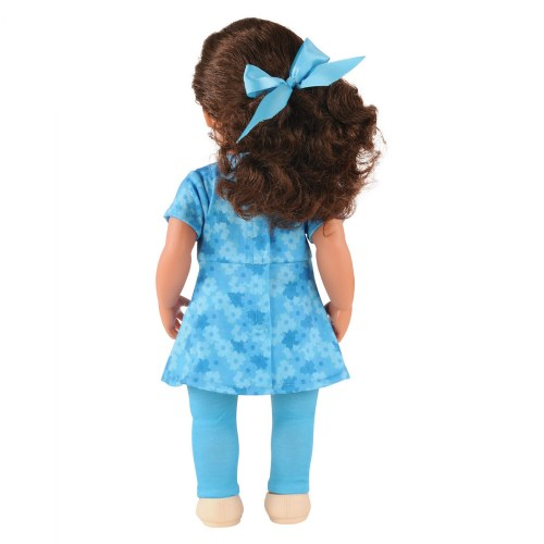 "Alternate Image #13 of 16"" Multiethnic Dolls"