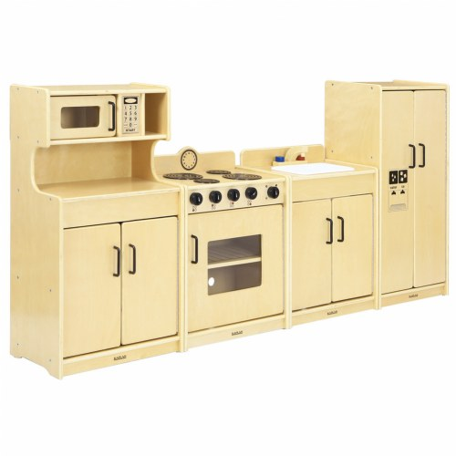 Carolina kitchen for Kitchen unit set