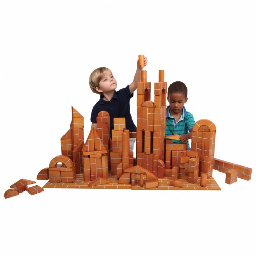 Unit Bricks® (100 Pieces)