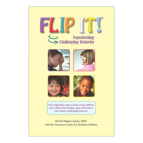 FLIP IT!® Transforming Challenging Behavior - Paperback