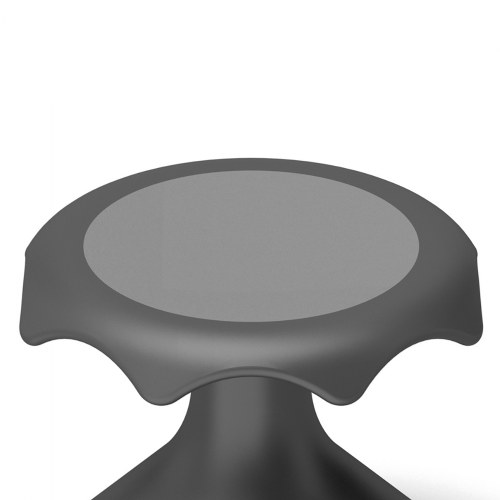 "Alternate Image #1 of Hokki Stool Flexible Ergonomic Seating Heights 12"" - 20"""