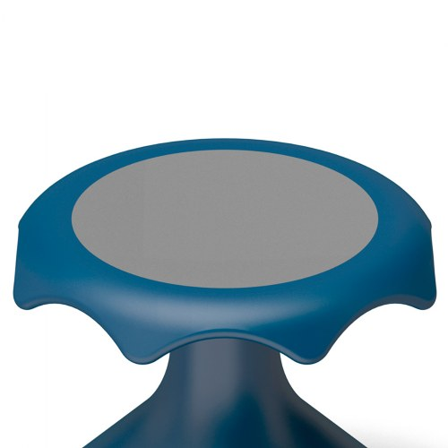 "Alternate Image #3 of Hokki Stool Flexible Ergonomic Seating Heights 12"" - 20"""