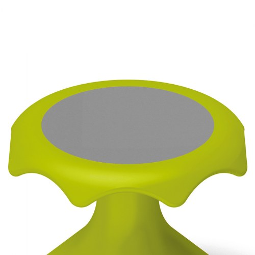 "Alternate Image #7 of Hokki Stool Flexible Ergonomic Seating Heights 12"" - 20"""
