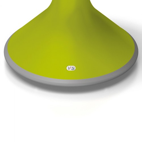 "Alternate Image #8 of Hokki Stool Flexible Ergonomic Seating Heights 12"" - 20"""