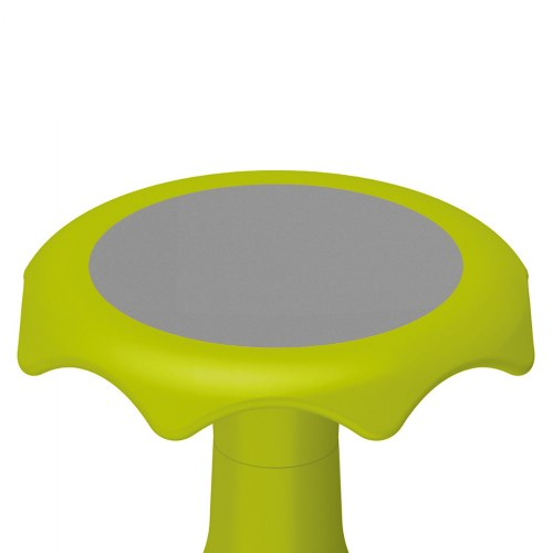 "Alternate Image #19 of Hokki Stool Flexible Ergonomic Seating Heights 12"" - 20"""